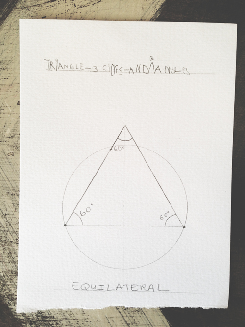 How To Draw Polygons Taught By Grace