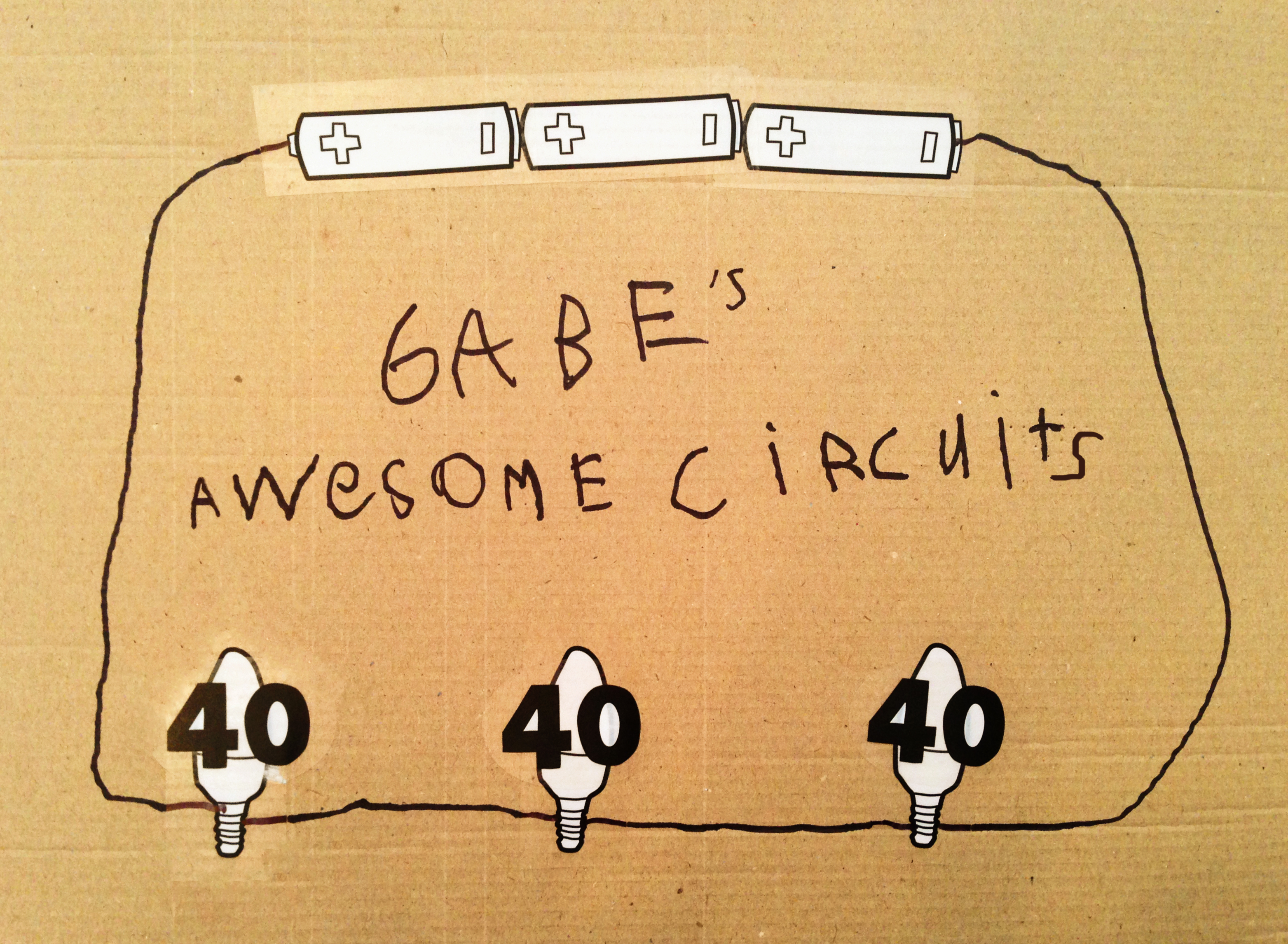 Awesome Electricity And Simple Circuits Taught By Grace Voltage Divider Circuit Img 1704 Copy2